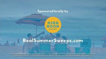 High Noon Spirits TV Spot, '2019 Real Summer Sweeps' - Thumbnail 8