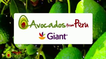 Avocados From Peru TV Spot, 'Celebrate the Fruit of Summer' - Thumbnail 10