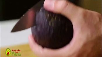Avocados From Peru TV Spot, 'Celebrate the Fruit of Summer' - Thumbnail 3