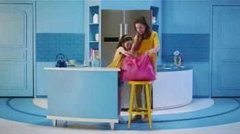 Ziploc Storage TV Spot, 'Fresas frescas' [Spanish]