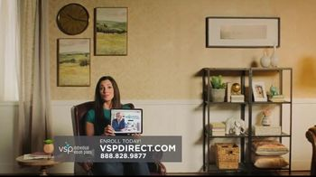 VSP Individual Vision Plan TV Spot, 'New Glasses, New Outlook'