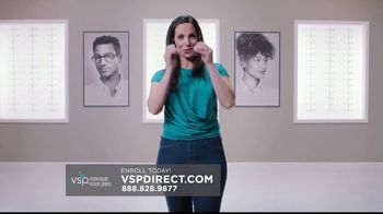 VSP Individual Vision Plan TV Spot, 'New Glasses, New Outlook' - Thumbnail 7