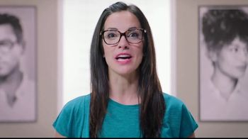 VSP Individual Vision Plan TV Spot, 'New Glasses, New Outlook' - Thumbnail 8