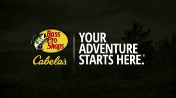 Bass Pro Shops Fall Hunting Classic Sale and Event TV Spot, 'Equipment and Camo' - Thumbnail 8