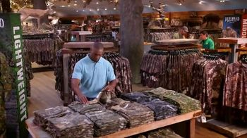 Bass Pro Shops Fall Hunting Classic Sale and Event TV Spot, 'Equipment and Camo' - Thumbnail 6