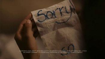 Angel Soft TV Spot, 'So Sorry'