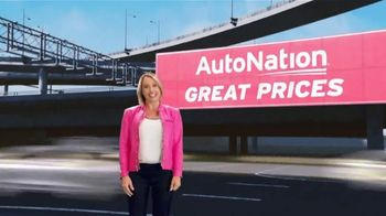 AutoNation Summer Clearance Event TV Spot, '2019 RAM 1500 and 2019 Jeep Models''