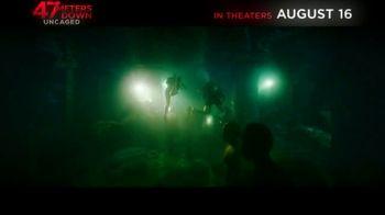 47 Meters Down: Uncaged - Alternate Trailer 6