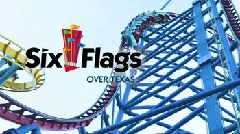 Six Flags Over Texas TV Spot, 'One Incredible Thrill After Another' - Thumbnail 8