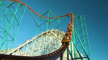 Six Flags Over Texas TV Spot, 'One Incredible Thrill After Another' - Thumbnail 5