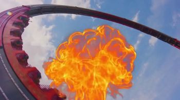 Six Flags Over Texas TV Spot, 'One Incredible Thrill After Another' - Thumbnail 6
