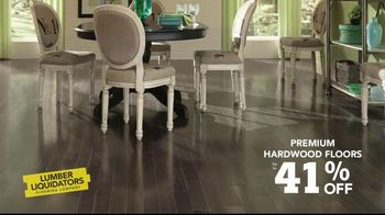 Lumber Liquidators TV Spot, 'Passport to Style & Savings'