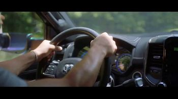 Ram Trucks Summer Clearance Event TV Spot, 'Loyalty' Song by Eric Church [T2] - Thumbnail 2