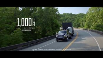 Ram Trucks Summer Clearance Event TV Spot, 'Loyalty' Song by Eric Church [T2] - Thumbnail 4