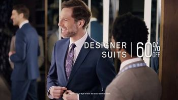 Men's Wearhouse TV Spot, 'Good On You: Suits, Shirts and Pants'