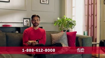 DishLATINO TV Spot, 'Somos para ti: control remoto' con Eugenio Derbez, cáncion de Julieta Venegas [Spanish] - 1266 commercial airings