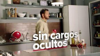 DishLATINO TV Spot, 'Somos para ti: control remoto' con Eugenio Derbez, cáncion de Julieta Venegas [Spanish] - Thumbnail 8
