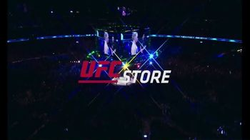 UFC Store TV Spot, 'Bring the Fight' Song by Tristan Ivemy, Gem Jones - Thumbnail 9