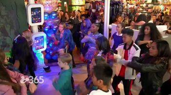 shopDisney Descendance Party TV Spot, 'Wicked Good Time' Featuring Jadah Marie, Gabe de Guzman