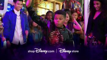 shopDisney Descendance Party TV Spot, 'Wicked Good Time' Featuring Jadah Marie, Gabe de Guzman - Thumbnail 9