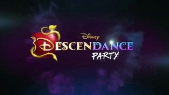 shopDisney Descendance Party TV Spot, 'Wicked Good Time' Featuring Jadah Marie, Gabe de Guzman - Thumbnail 2