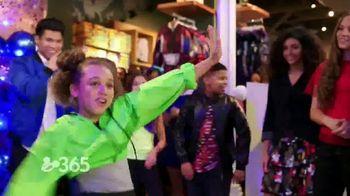 shopDisney Descendance Party TV Spot, 'Wicked Good Time' Featuring Jadah Marie, Gabe de Guzman - Thumbnail 3