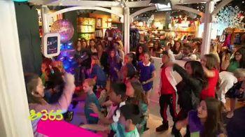 shopDisney Descendance Party TV Spot, 'Wicked Good Time' Featuring Jadah Marie, Gabe de Guzman - Thumbnail 7
