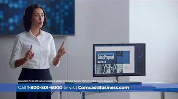 Comcast Business TV Spot, 'Deadlines: $59.95' - Thumbnail 5