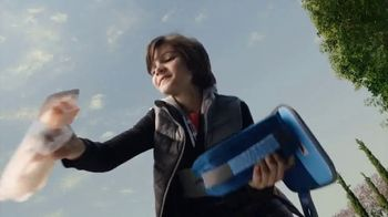 Walmart TV Spot, 'Back to School: Lunch Movers' Song by Fitz & The Tantrums - Thumbnail 6