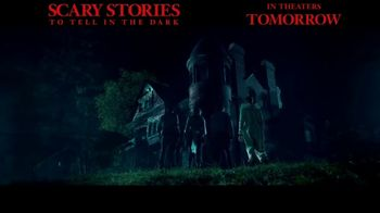 Scary Stories to Tell in the Dark - Alternate Trailer 26