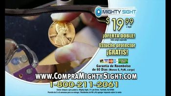 Mighty Sight TV Spot, 'Mira mejor' [Spanish] - Thumbnail 9