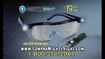 Mighty Sight TV Spot, 'Mira mejor' [Spanish] - Thumbnail 7