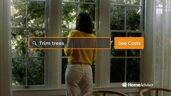 HomeAdvisor TV Spot, 'Be Prepared: Shrub' - Thumbnail 2