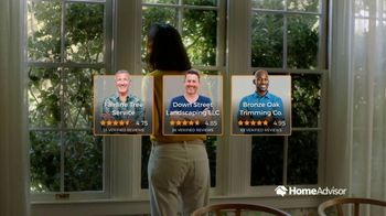 HomeAdvisor TV Spot, 'Be Prepared: Shrub' - Thumbnail 3