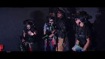 Disney World TV Spot, 'Best Day Ever: Ralph Breaks VR' Feat. Raphael Alejandro, Christian Simon - 129 commercial airings