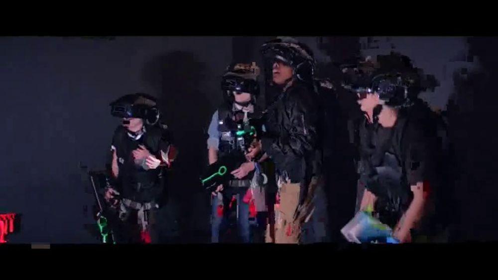 DisneyWorld TV Commercial, 'Best Day Ever: Ralph Breaks VR' Feat  Raphael  Alejandro, Christian Simon - Video