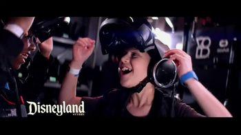 DisneyWorld TV Spot, 'Best Day Ever: Ralph Breaks VR' Feat. Raphael Alejandro, Christian Simon