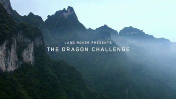 2018 Range Rover Sport TV Spot, 'The Dragon Challenge' [T1] - Thumbnail 1