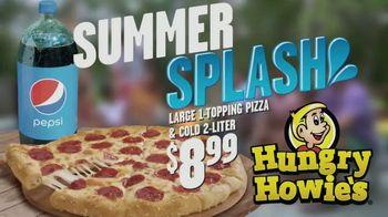 Hungry Howie's Summer Splash TV Spot, 'Make Them Better' - Thumbnail 7