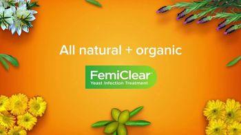 FemiClear TV Spot, 'Yoga' - Thumbnail 7