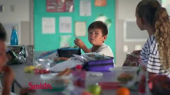 Smith's Food and Drug TV Spot, 'Back to School' Song by Animal Island