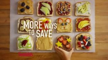 Smith's Food and Drug TV Spot, 'Back to School' Song by Animal Island - Thumbnail 4