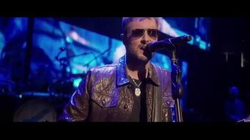 2018 Ram 2500 TV Spot, 'Letters to the Church Choir' Song by Eric Church [T2] - 567 commercial airings