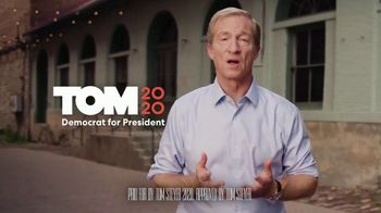 Tom Steyer TV Spot, 'Businessman'