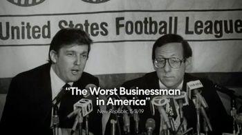 Tom Steyer 2020 TV Spot, 'Businessman' - Thumbnail 2