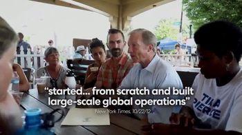 Tom Steyer 2020 TV Spot, 'Businessman' - Thumbnail 6