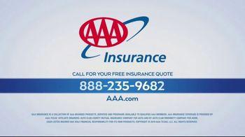 AAA Auto Insurance TV Spot, 'Testimonials: Save $508 on Average' - Thumbnail 10
