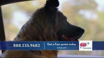 AAA Auto Insurance TV Spot, 'Testimonials: Save $508 on Average' - Thumbnail 3