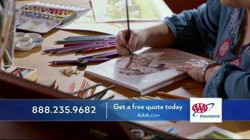 AAA Auto Insurance TV Spot, 'Testimonials: Save $508 on Average' - Thumbnail 7