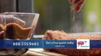 AAA Auto Insurance TV Spot, 'Testimonials: Save $508 on Average' - Thumbnail 8